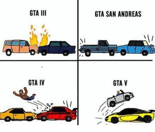 Gta San Andreas Facebook Mems: GTA San Andreas Memes