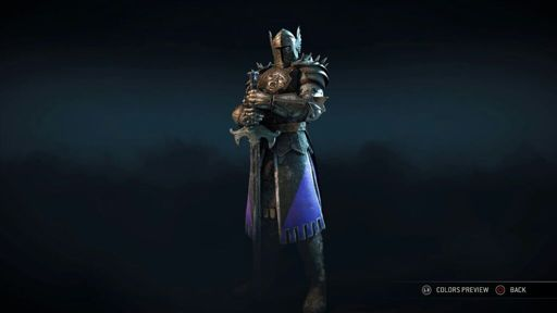 Legion of vengeance