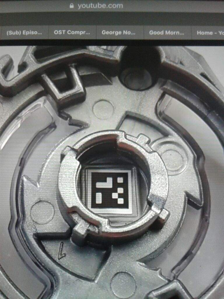Beyblade Burst Stadium Qr Codes - Image Mag