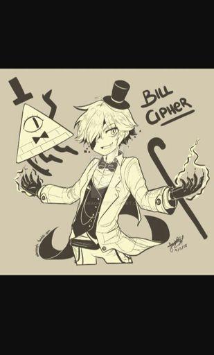 Bill Cipher   Wiki   •Anime• Amino