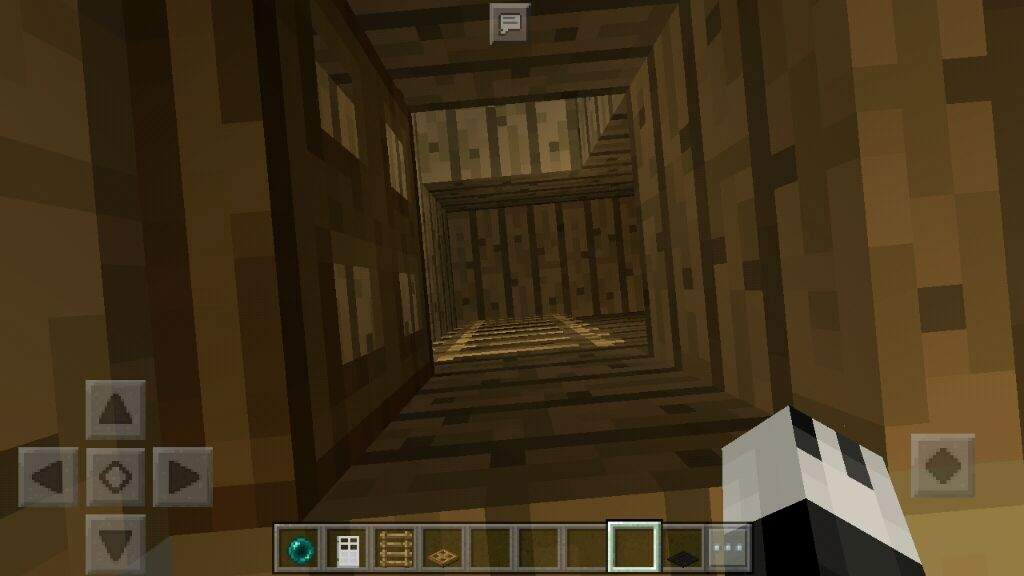 bendy and the ink machine minecraft map