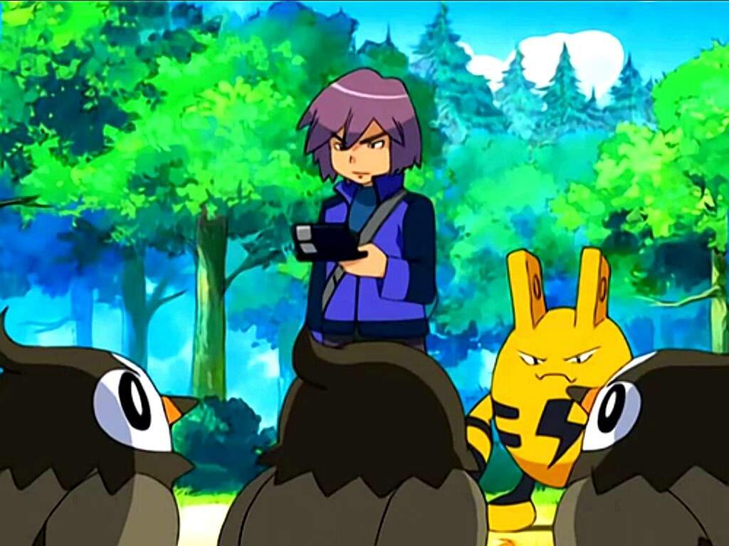 Pokemon Anime Characters : Pokémon anime characters relation to us amino