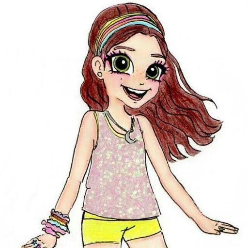 Soy Luna Ausmalbilder >> Fotos de dibujos de Soy Luna de Nada De Perfectas   Fans Oficiales De Soy Luna Amino