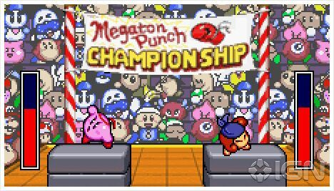 Megaton punch kirby amino publicscrutiny Image collections