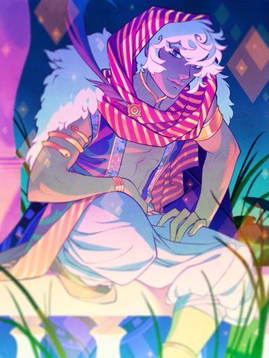 Asra | Wiki | The Arcana: Visual Novel Amino