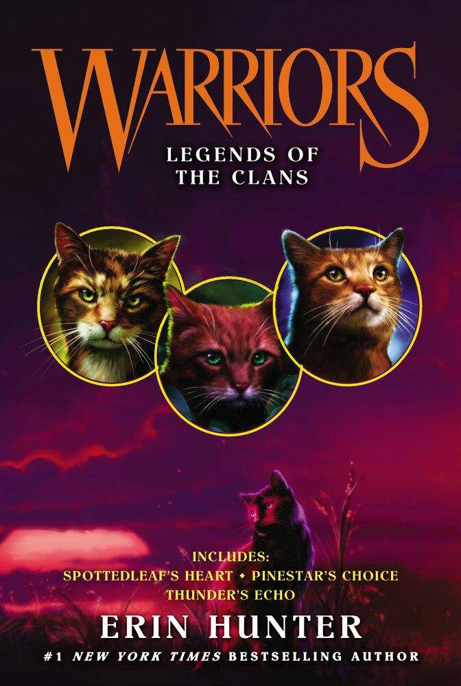 When Will The Warrior Cats Movie Come Out
