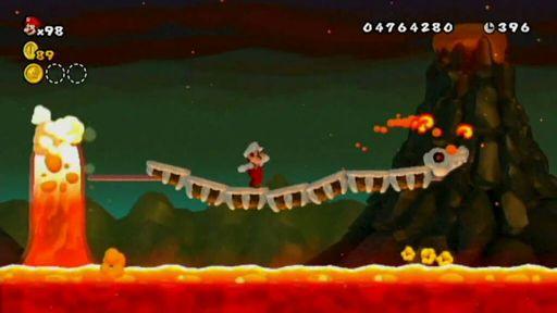 Best Super Mario Bros Wii U Secret Level Rock Candy Mines