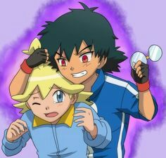 Dark ash dont u dare 😡😡((XDD)) | Pokémon Amino