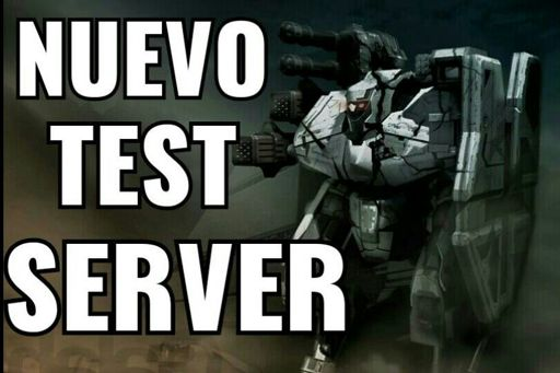 war robots test server 3.7 apk