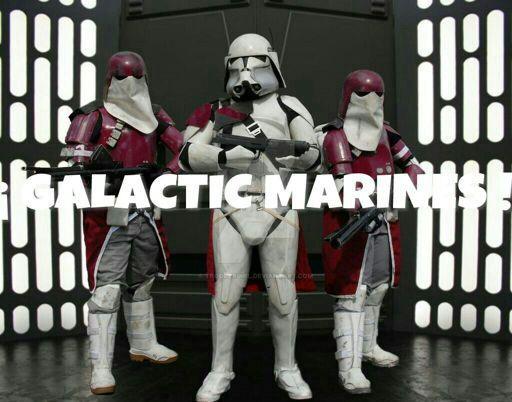 21st Nova Corps Star Wars Imperio Amino Amino