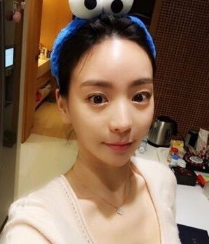 A namorada de Yoochun nega que ela esteja namorando com ele, alega