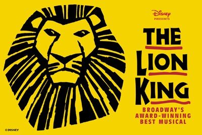 Broadway Logo Whose Face Is It The Lion King Amino Amino