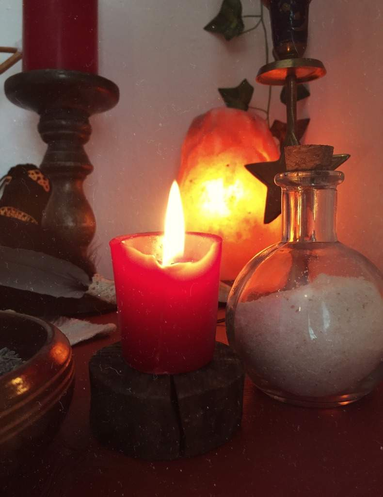 Enchanting objects  Pagans  Witches Amino