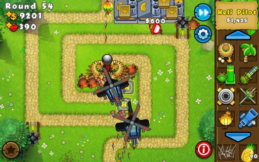 BTD5: Protect Monkey Village (Guide) | Bloons Amino
