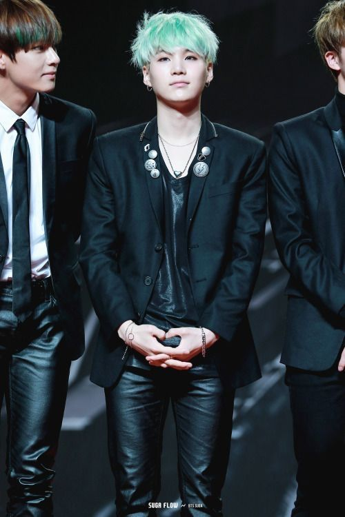 Appreciation Post - BTS in Leather Pants | ARMY's Amino