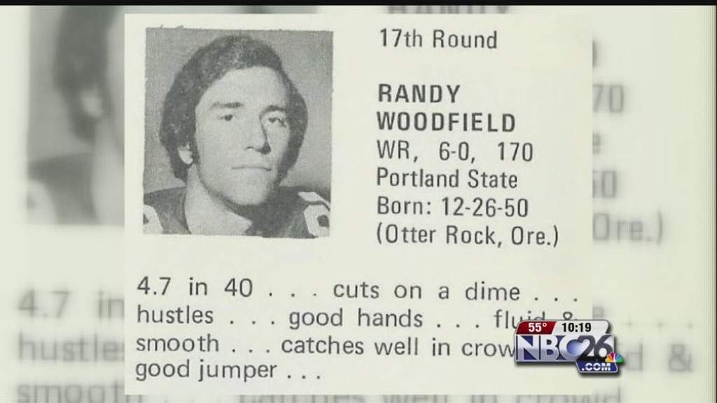 Randall Woodfield