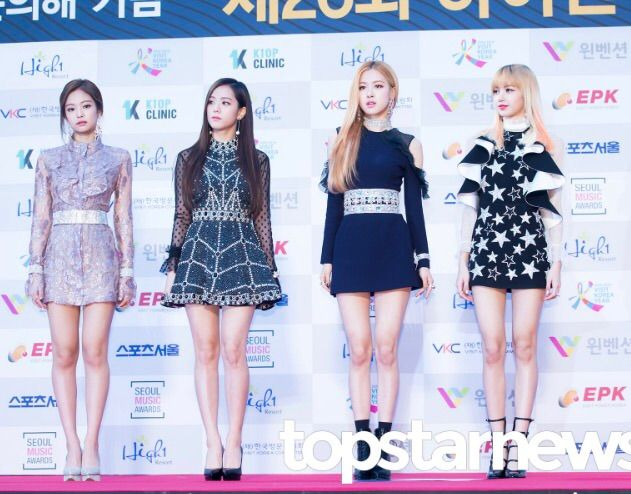 Blackpink awards fashion! | Korean Fashion Amino