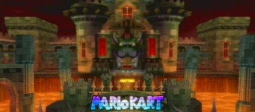 Add Cash Network Guide Mario Kart Wii Music Bowser S