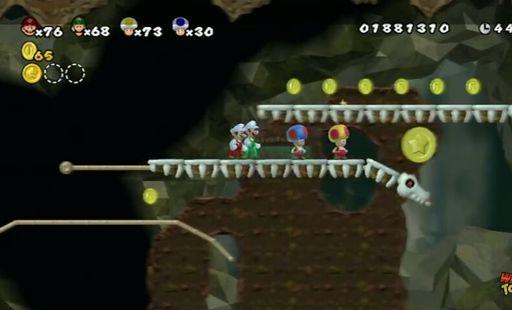 Newer Super Mario Bros Wii   Wiki   Mario Amino