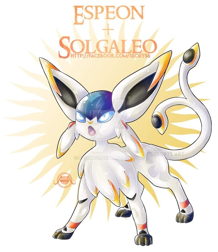 Which Pokemon Fusion Artist