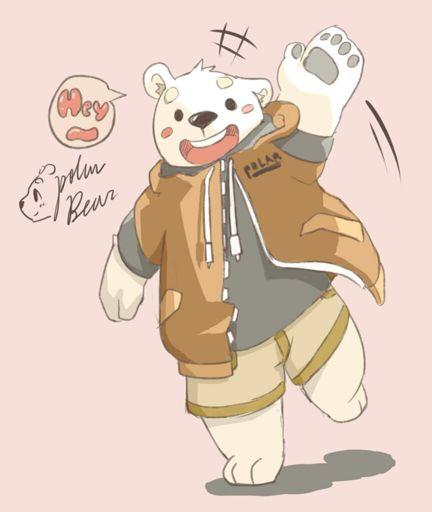 Polar bear gay meaning