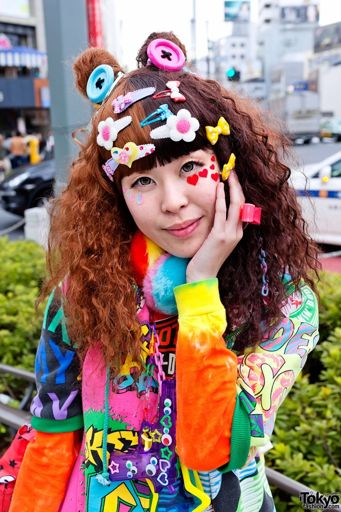 Decora Kei Intro To J Fashion Wiki Alternative