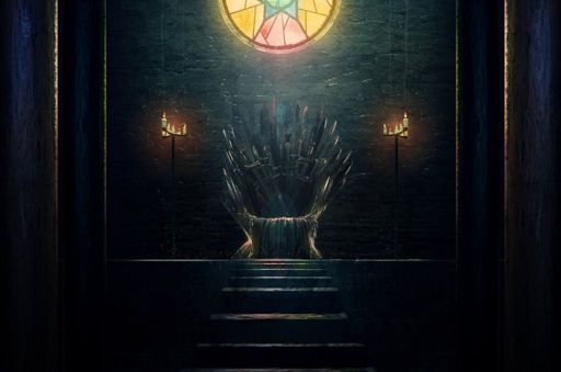 THE VALYRIAN THRONE* | Thrones Amino