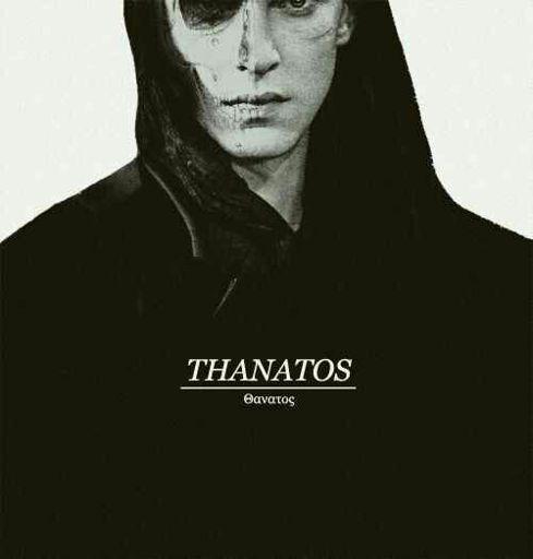 Thanatos Wiki Aspirational Gods Amino