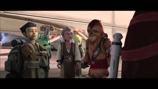 Gungi Wiki Star Wars Amino All of them, obviously, but gungi stands out by making a lightsaber with a wooden casing whereas the rest of the younglings make regular ones. gungi wiki star wars amino