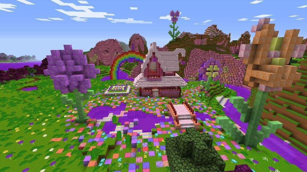 Kawaii Builds Minecraft Server