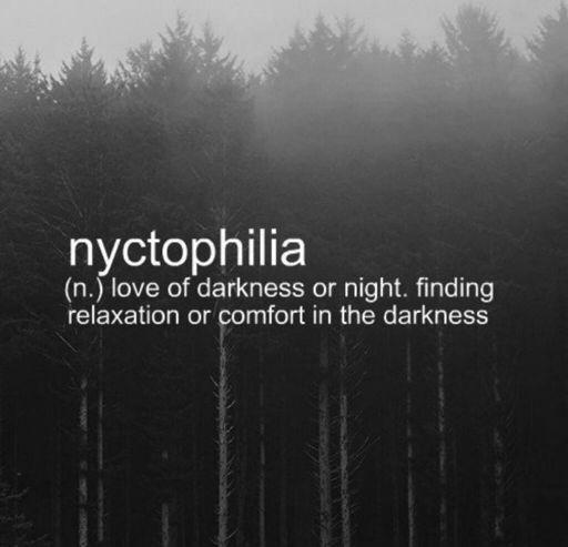 Nyctophilia Wiki Cpasta Amino