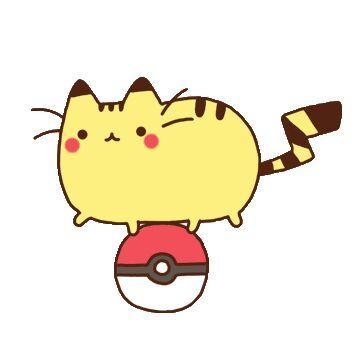 pikachu fofinho kawaii line amino