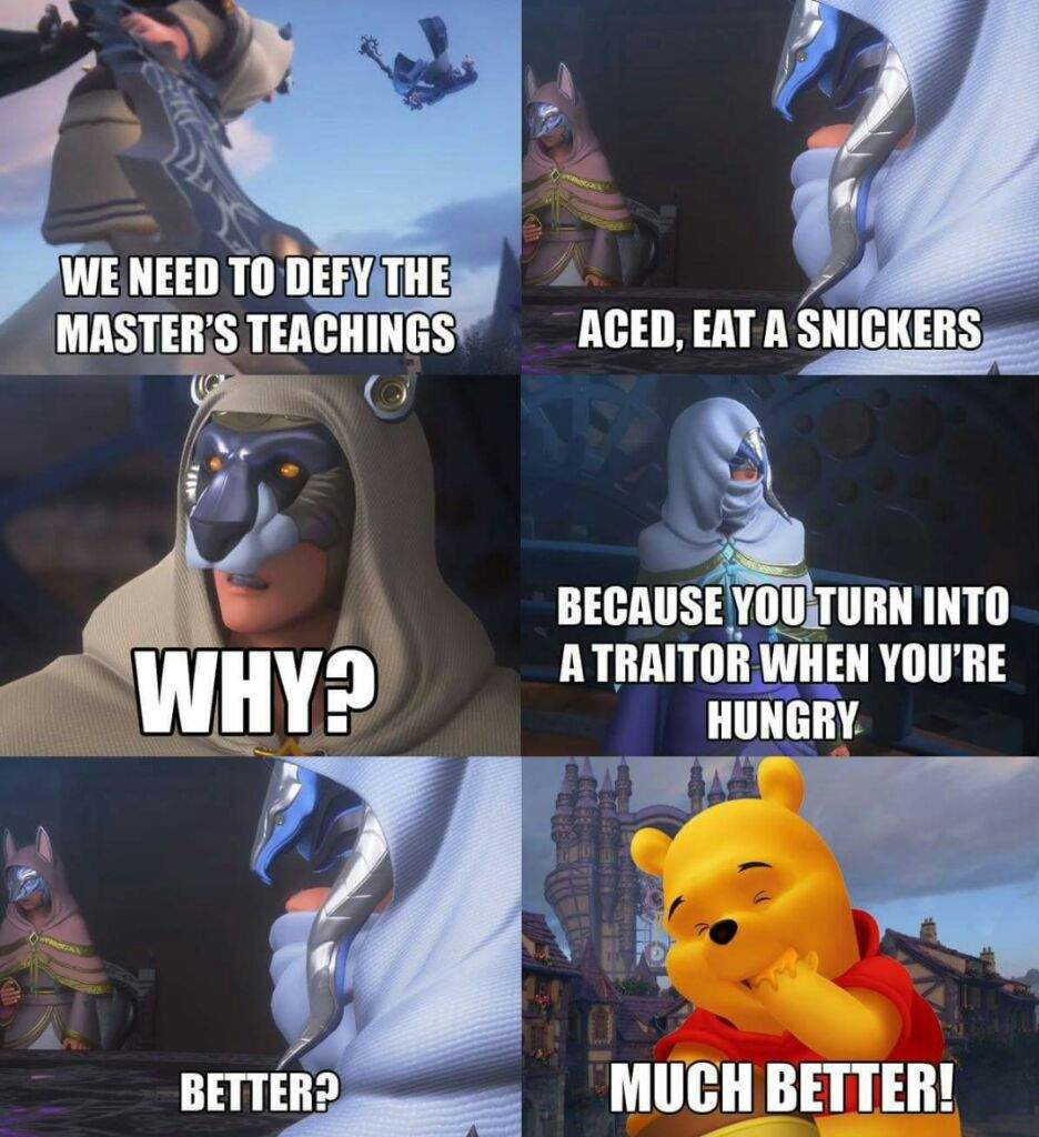 Post Ye Funny Memes Here Go Page 2 Kh Vids Your Ultimate