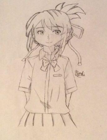 mitsuha miyamizu kimi no na wa anime amino