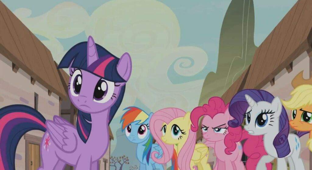Watch My Little Pony Friendship is Magic Online - Full