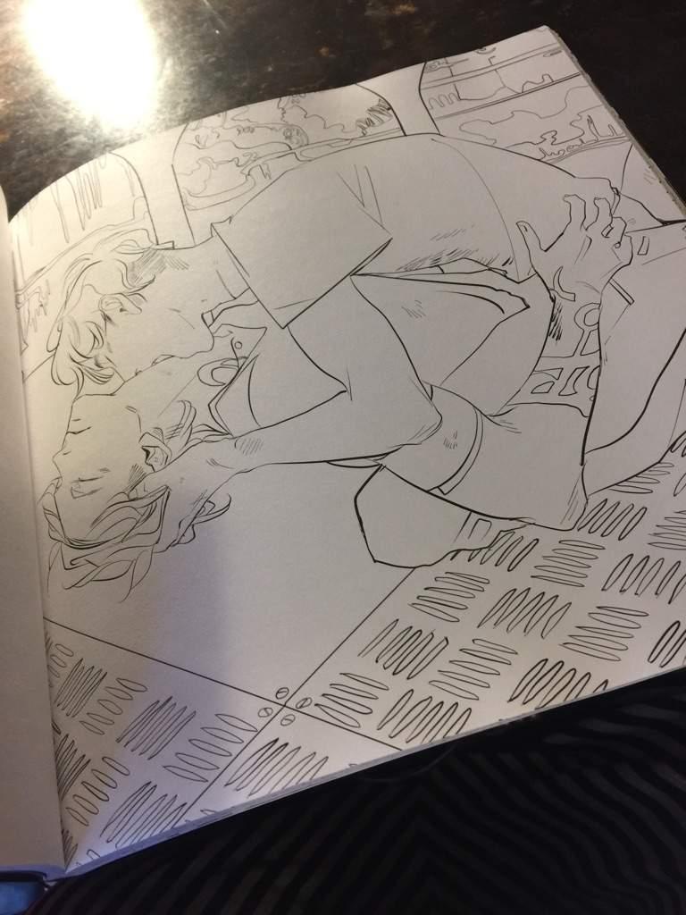 Mortal Instruments Coloring Book | Shadowhunters Amino