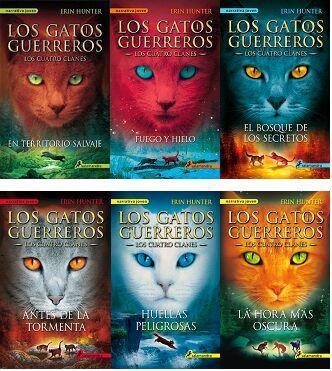 Los Gatos Guerreros Wiki Gatoslovers Amino