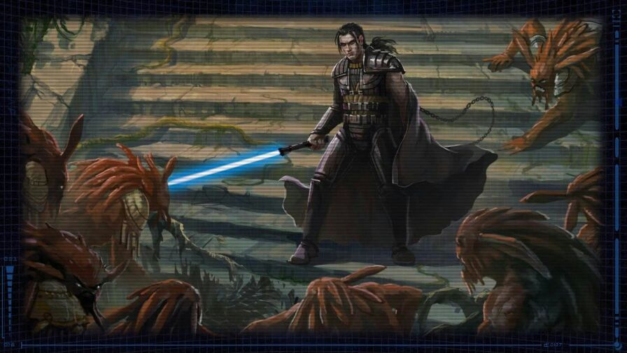 el Sith mas poderoso de la Historia