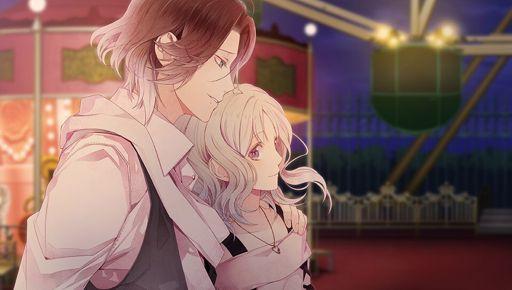  O S   Yandere! Laito x Reader  Part-1    Diabolik Lovers! Amino