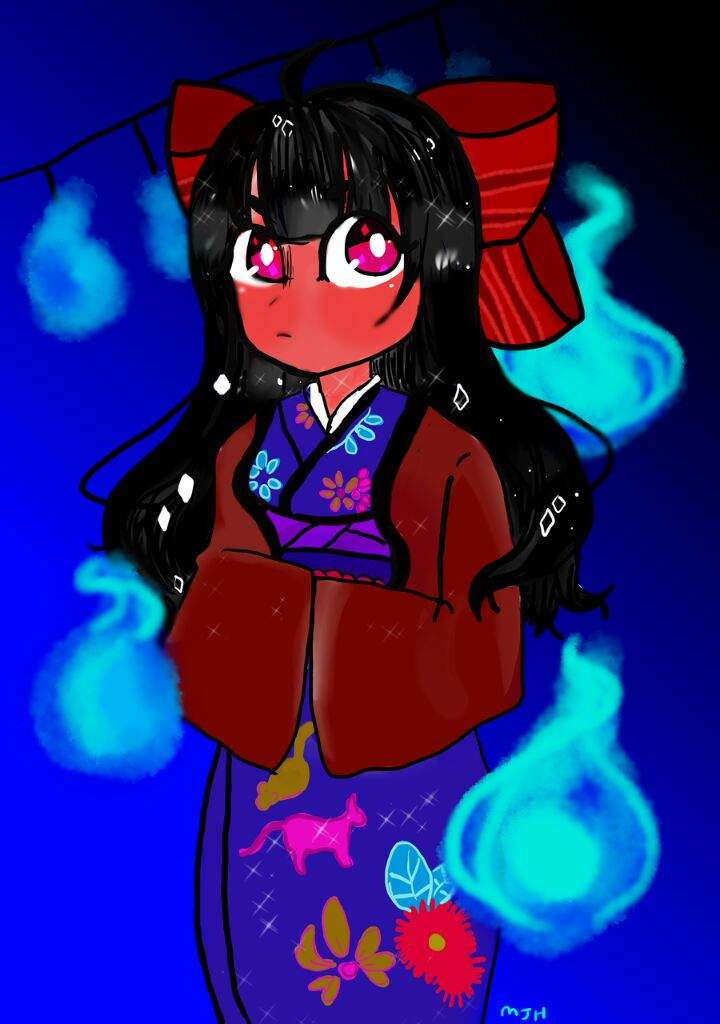 Zashi Bokkou Awakened