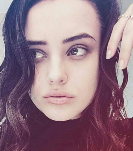 Happy Birthday! Katherine Langford!