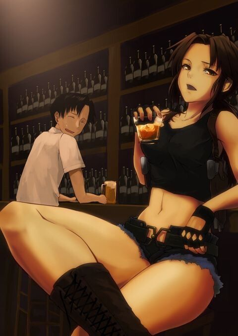 black lagoon rock and revy relationship trust