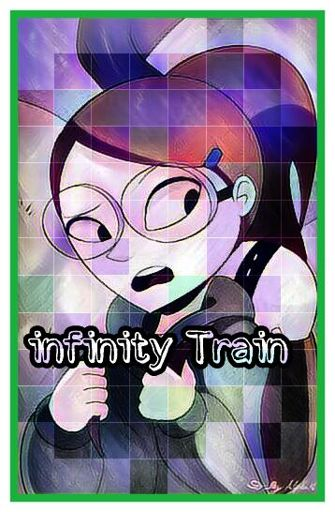 My infinity train edits | Wiki | Infinity Train Amino