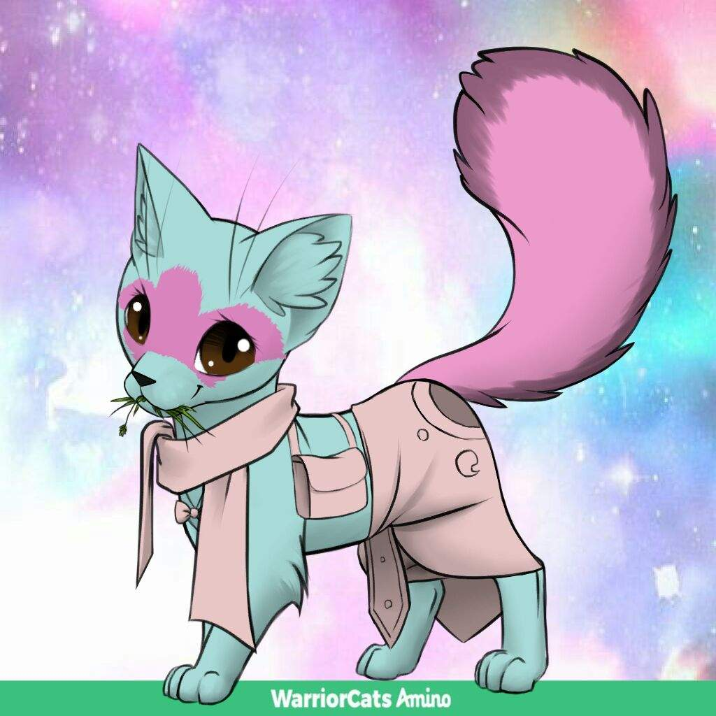 Support clan outfit 🐱 | Warriors Amino