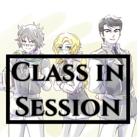 FANFIC| Class in Session: Chapter 1 | RWBY Amino
