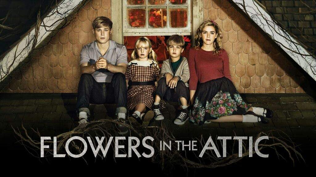 Since The Moment V C Andrews Novel Flowers In Attic Made Its Literary Debut 1979 Shocking Readers Everywhere With Gothic Story Of A Group