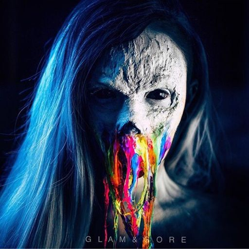 Glam And Gore Wiki Special Effects Makeup Amino