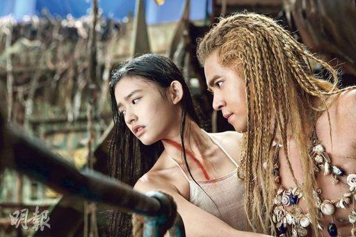 The Mermaid 2016 Wiki Asian Dramas And Movies Amino