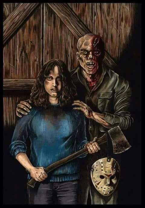 The Friday The 13th Killer | Horror Amino