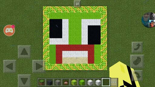 Unspeakablegaming and dantdm's face   Minecraft Amino